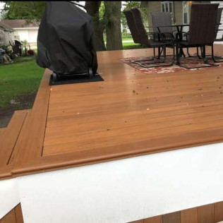 deck repair services Fort Dodge, IA