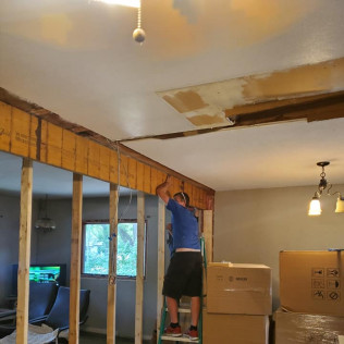 home renovation Fort Dodge, IA