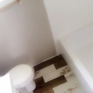 bathroom remodeling services Fort Dodge, IA