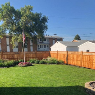 fencing contractor Fort Dodge, IA