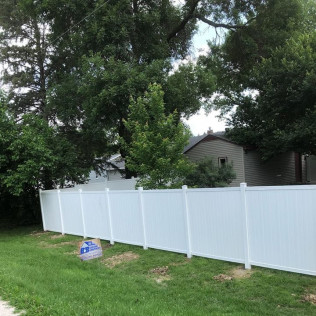 fence installation Fort Dodge, IA