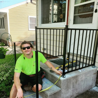 Railing Installation Fort Dodge, IA