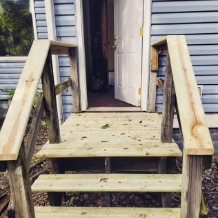 deck repair services fort dodge ia