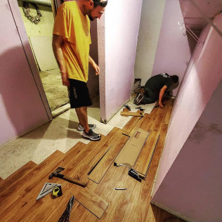 Flooring contractors fort dodge, ia